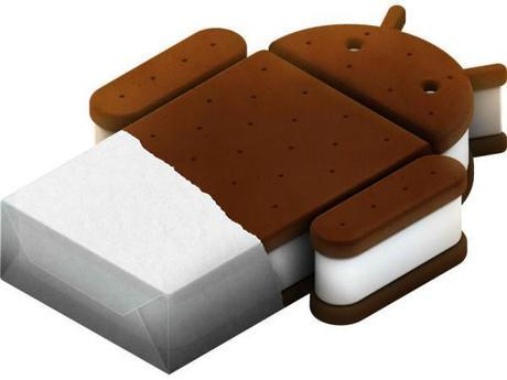 Android 4.0 Ice Cream Sandwich Source Code Released