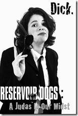 Review: Reservoir Dogs (Roundhouse Productions)