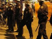 Allegations Police Brutality Media Blackout NYPD Clears Occupy Wall Street Camp