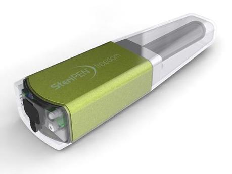 Gear Box: SteriPEN Freedom Water Purifier