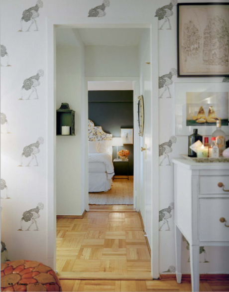 Tuesday Treat: A bright and airy NYC apartment tour