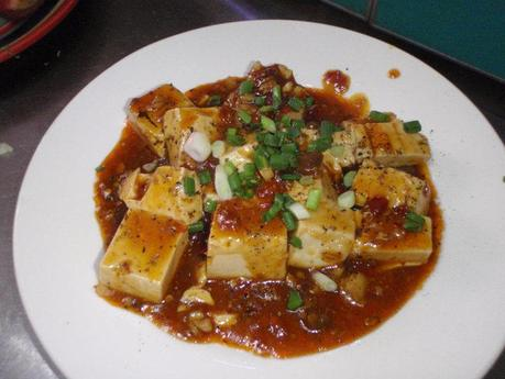 Authentic Sichuan Recipes from China