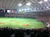"Electric ""Hero Car"" Yomiuri Giants Games Saved Energy"