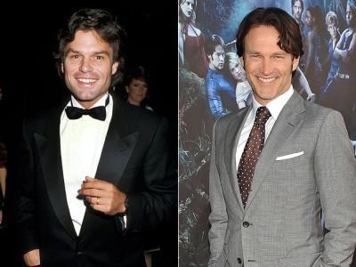 True Blood Men Make People Magazine's 2011 Sexiest Man Lists