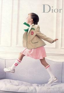 Is Kiddie Couture on Your Holiday Shopping List? (WW)