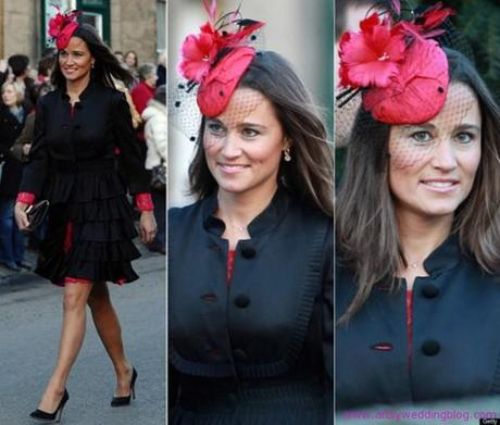 Get the Pippa Middleton bridal look at a fraction of the price