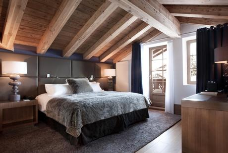 Dreaming of...Hôtel Le Strato, Courchevel, France