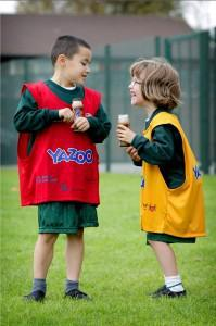 Free sporting activities offer with Yazoo