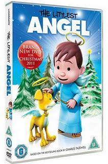 The Littlest Angel DVD Review