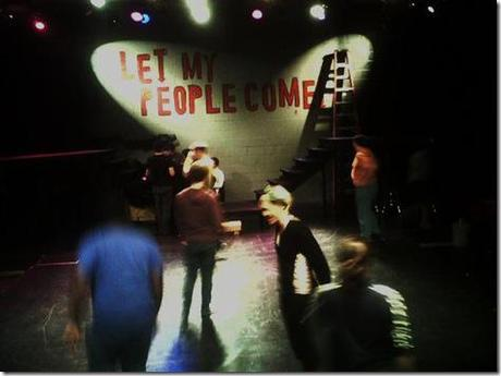 Let My People Come - Street Tempo Theatre 003