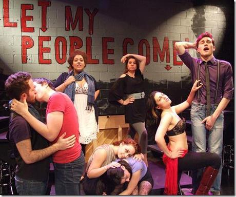 Let My People Come - Street Tempo Theatre 009