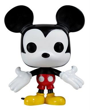 Mickey Mouse from Funko Pop Vinyl