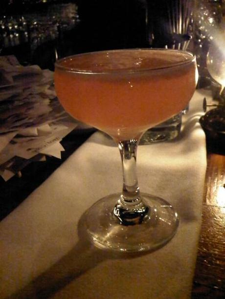 Further Adventures in Aperol – Negroni and Il Padrone