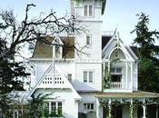 Enchanting Victorian Home Practical Magic