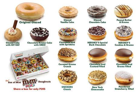 Krispy Kreme Recipe New 826 Krispy Kreme Filled Donuts