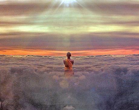 meditator unity