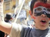 Syria Protests Pressure Mounts Assad Syrian Crisis Reaches Game