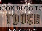 Blog Tour: Touch Accardo