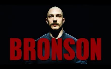 Bronson (2008): At the Intersection of Art and Violence