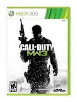 Free Call of Duty: Modern Warfare 3 (MW3) Double XP Give Away