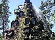 Volcano Hotel Chile