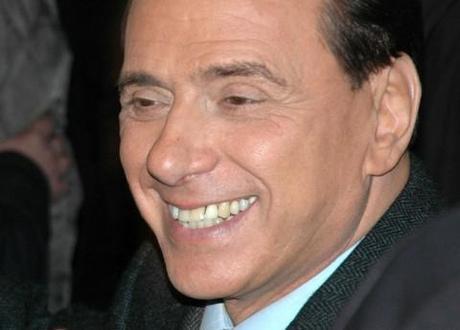 Berlusconi releases album of love songs, Mario Monti releases austerity plan