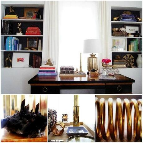 [Guest Post] High Styling: Small Space/High Style