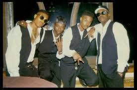 Classic Video: Jodeci – Freek'N You