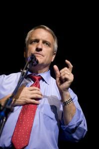 Bill Ritter Presentation: Clean Energy and the Environment in America