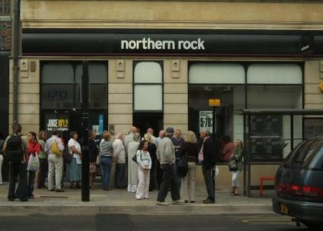 Taxpayer-owned Northern Rock sold to Virgin Money at a loss; Osborne says good 'value for money'
