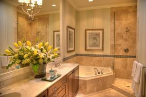 masterBath 300x200 How to Save Money and Energy in Your Bedroom and Bathroom
