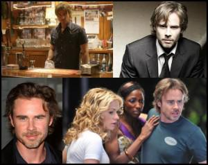Sam Trammell heading to Boston's Super Megafest
