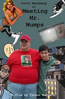 Film Review: Meeting Mr. Mumps by Trevor Bernard