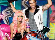 Nicki Minaj Ricky Martin Viva Glam Temptalia