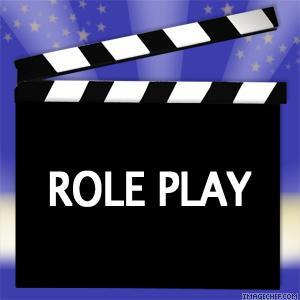 Roleplaying and Social Learning