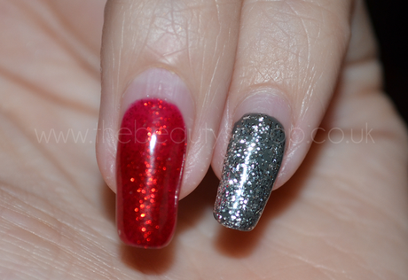 Gel Nail Swatches - Final Thoughts! - Paperblog