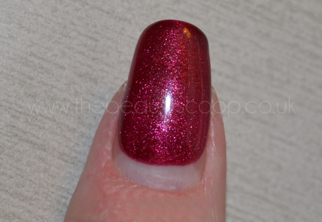 Gel Nail Swatches - Final Thoughts!