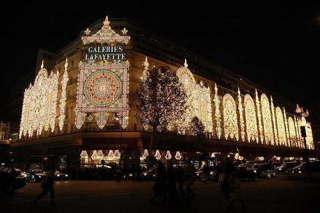 paris christmas markets - Paris Christmas Markets