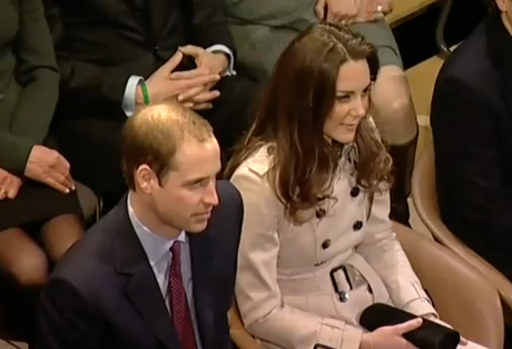 Wills and Kate: Is the Duchess of Cambridge pregnant – this time?