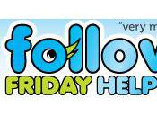 Make Follow Friday Simple