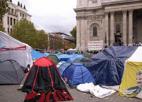 Occupy London, Portland, Los Angeles: Is this a moral mission, or is it time to call it quits?