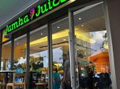 Jambafied: Jamba Juice Philippines Blending