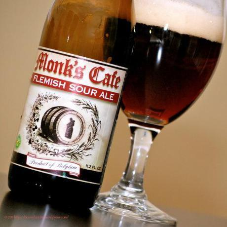 Beer Review – Monk's Cafe Flemish Sour Ale