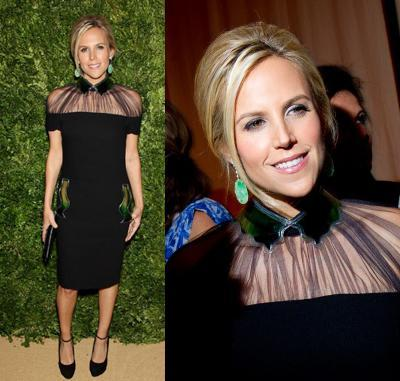 Tory BurchFab Find Friday: Tory Burch at the CFDA