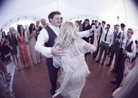 S&D;… The Wedding