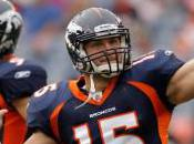 Tebow Lost Barnstorming