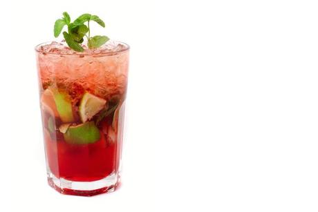 Cocktail Watermelon Mojito