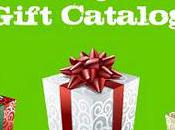 Holiday Gift Catalog Link Party