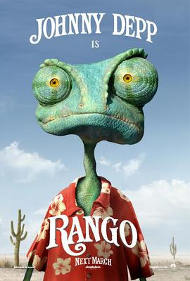 The name's Rango