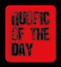 11/19: Quopic of the Day